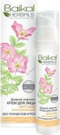 Pierwoje Reszenie Baikal Herbals ANTI AGE Odmładzajacy Krem Liftingujący na Dzień do skóry dojrzałej, wiotczejącej, suchej 50ml