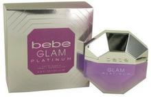 Bebe Glam Platinum Woda perfumowana 100ml