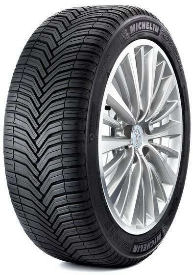 Michelin CrossClimate 205/55R16 94V