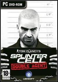 Tom Clancys Splinter Cell Double Agent PC