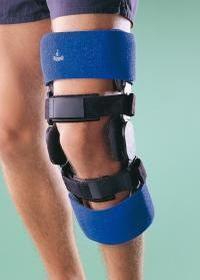 Antar Oppo Stabilizator kolana z zegarem 4239