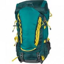 Hi-Tec Plecak Aller 35l zielono-żółty HI-000703