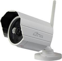 Media-Tech MEDIATECH OUTDOOR SECURECAM HD - Zewnętrzna kamera IP 720p + WIFI