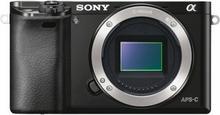 Sony A6000 body czarny