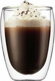 Bodum Komplet szklanek Pavina 0.35l 4559-10