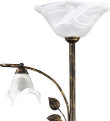 Lampex BLUSZCZ - Lampa podłogowa 090/ST