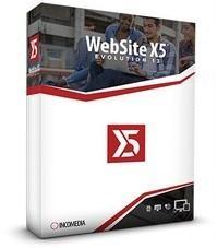 WebSite X5 Evolution 13 PL BOX