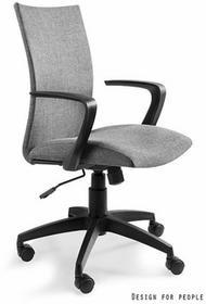 Unique Fotel biurowy MILLO szary (W-157-1-8)