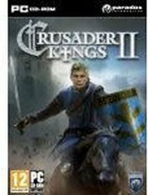 1C Company Crusader Kings II: Mroczne Wieki (PC) KLUCZ