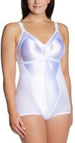 Naturana Body modelujące dla kobiet, kolor: biały, rozmiar: 95D (rozmiar producenta: 42D)