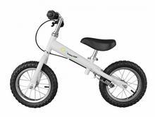 TopValley Rowerek biegowy 12 - Biały