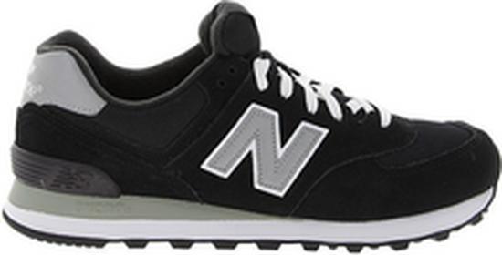 New Balance M574NK czarny