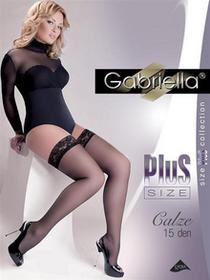 Gabriella Calze Plus Size 164