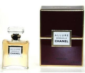 ChanelAllure Sensuelle Perfumy 7,5ml TESTER