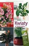 Opinie o Jarosław Rak Kwiaty w Twoim domu Leksykon roślin doniczkowych od A do Z