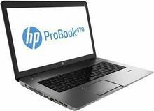 """HP ProBook 470 G1 E9Y75EAR HP Renew 17,3\"""", Core i5 2,5GHz, 4GB RAM, 500GB HDD (E9Y75EAR)"""