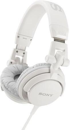 Sony MDR-V55 białe