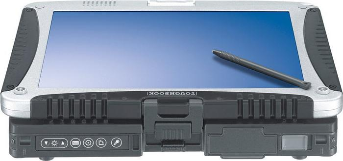 "Panasonic Toughbook CF-19 10,1"", Core i5 2,5GHz, 4GB RAM, 320GB HDD"