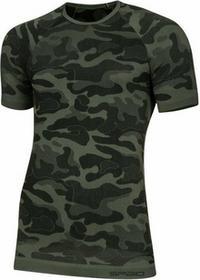 SPAIO koszulka termoaktywna Survival Woodland (K/R)