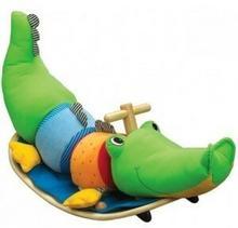 wonderworld śliczny Bujaczek krokodyl #H1.