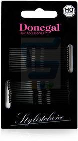DONEGAL Wsuwki do włosów do włosów nr 5091 24 szt.