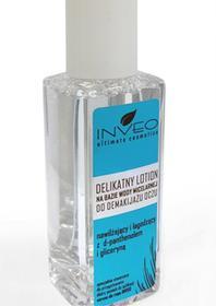 Inveo Delikatny lotion na bazie wody micelarnej do demakijażu oc 50ml