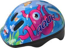 AXER Sport Kask rowerowy Happy Aqua A2151