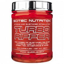 Scitec Turbo Ripper 200kaps.