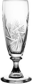 Crystal Julia Kieliszki do szampana kryształowe 6 sztuk 2577