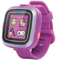 Vtech Kidizoom Smart Watch fioletowy ZAREK044084