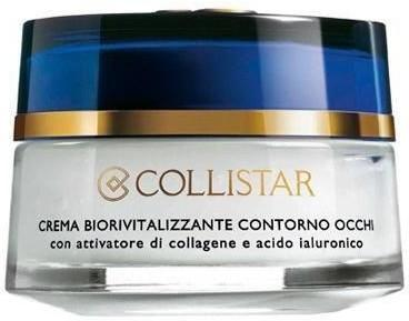 Collistar Biorevitalizing Eye Contour Cream 15ml