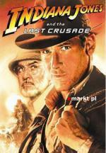 Imperial CinePix Indiana Jones i Ostatnia krucjata [DVD]