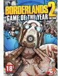 Borderlands 2 Game of The Year Edition STEAM