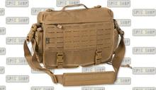 Direct Action Direct Action - Torba Messenger Bag - Coyote Brown - TB-MSG-CD-11