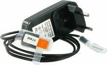 4World iPhone/iPod zestaw do ładowania USB + sieć 230V Czarny