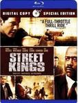 Królowie ulicy Blu-Ray) David Ayer