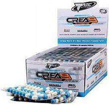 Trec Crea9 Xtreme - 30 kaps.