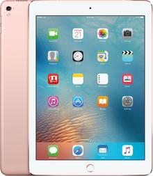 Apple iPad Pro 256GB LTE Rose Gold (MLYM2FD/A)