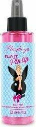 Playboy Play It Pin Up Mgiełka do ciała 200ml