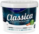 Opinie o Primacol Farba zewnętrzna Classica biała 10 l