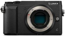 Panasonic Lumix DMC-GX80 czarny + 45-150