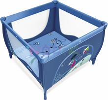 Baby Design Play niebieski 105/105/78