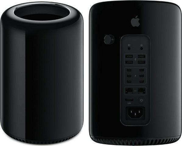 Apple Mac Pro (MD878PL/A)