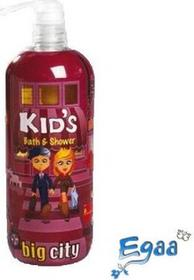Kids HEGRON Big City 950ml