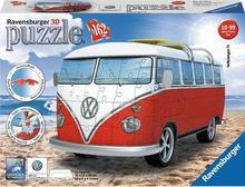 Ravensburger Puzzle 3D Volkswagen Bus T1 162 elementów 125166