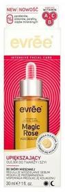 Evree Magic Rose olejek do twarzy i szyi 30ml