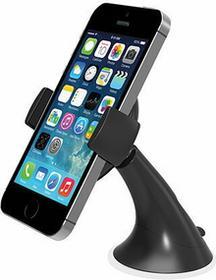 iOTTIE Uchwyt samochodowy Easy View (smartfony do 5 cali) czarny HLCRIO105