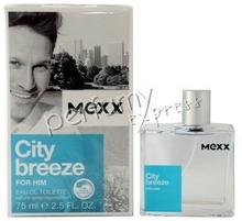 Mexx City Breeze for Him woda toaletowa 75 ml