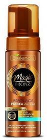 Bielenda Magic Bronze Pianka brązująca do ciała - jasna karnacja 150ml