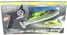 producent niezdefiniowany Łódź wyścigowa Monstertronic MT Speed Boat Outlet